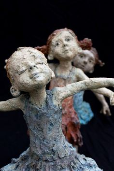 |  http://pinterest.com/toddrsmith/boards/  | - Jurga sculpteur | La Terre DOr - [ #S0FT ]