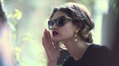 Golden Leaves Dolce&Gabbana Sunglasses Collection