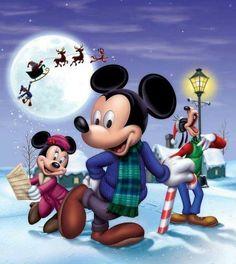 ven a cantar la navidad - (villancico navideño) | disney ...