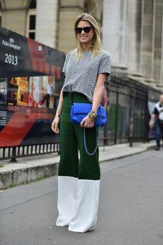 Paris street style  | Women's Look | ASOS Fashion Finder
