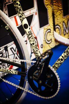 BiciLive Expo 2014, Roma 11 Eleven Fixed