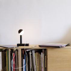Wastberg Busby w152 Table Lamp Ambient   ferriousonline