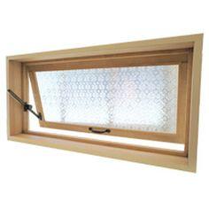 Wood Windows, Windows And Doors, Beach Bungalows, Glass Blocks, Bathroom Medicine Cabinet, House Plans, Sweet Home, Indoor, House Design
