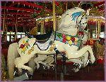 Bushnell Park Carousel Fall Hours