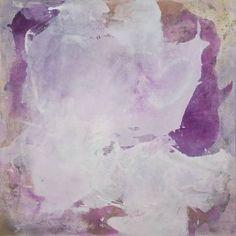 La Vie Original Art by Artist Julia Contacessi Acrylic on Canvas