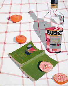Make it last – Australian Artist Zoe Young Is Painting Through the Seasons Art And Illustration, Portrait Illustration, Painting Inspiration, Art Inspo, Pencil Drawing Inspiration, Kunst Inspo, Plakat Design, Guache, Australian Artists