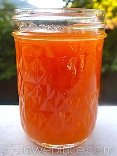 HOW TO MAKE PECTIN-FREE JAM: DITCH THE BOX AND INCREASE THE CREATIVITY IN YOUR PRESERVES