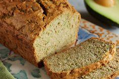 California Avocado Zucchini Bread Recipe   California Avocado Commission