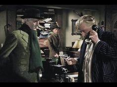 Sherlock Holmes és a titkos fegyver (1943) - teljes film magyarul Sir Arthur, Arthur Conan, Sherlock Holmes, Film, Fictional Characters, Movie, Film Stock, Cinema, Fantasy Characters