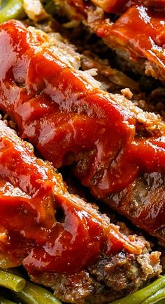 Classic Meatloaf - Always delicious with some mashed potatoes, peas and dinner rolls, maybe a small salad?