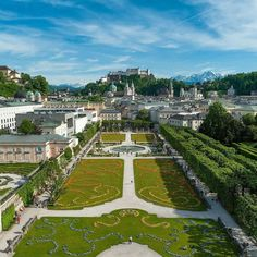 Salzburg fills out hearts with the sound of  @visitaustria #feelaustria #absolutelyalps #sponsored #travelstoke