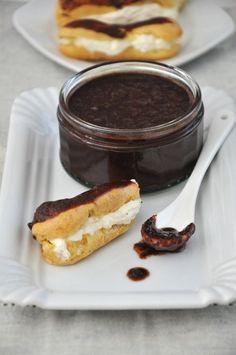Slivková nutella Nutella, French Toast, Pudding, Breakfast, Desserts, Food, Morning Coffee, Tailgate Desserts, Deserts