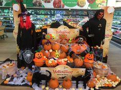 #Halloween #Halloween2016 #TrickOrTreat #HalloweenCollection #Choithrams #HappinessatChoithrams #CelebrateHalloween #HalloweenCostumes #MyDubai #Pumpkins #Shorooq