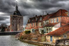 De Drommedaris | De Drommedaris in Enkhuizen | mvwijk | Flickr