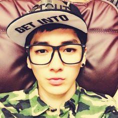 Aron #NU'EST