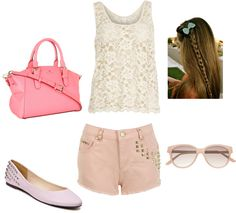 """""""Untitled #104"""" by morbieber1 ❤ liked on Polyvore"""
