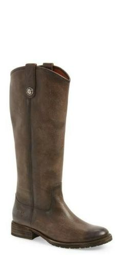 FRYE boots!! Frye Boots, Shoe Collection, Cowboy Boots, Riding Boots, Chic, Simple, Fun, Shoes, Fashion