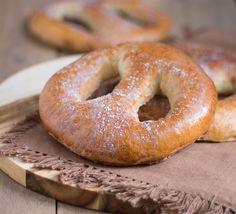 14052015-IMG_6660 Le Diner, Bread Recipes, Yummy Recipes, Bread Baking, Bagel, Pains, Yummy Food, Ramadan, Parfait