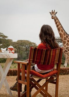 Kenya, one of the coolest things about being on safari is having a ring side seat to the action!