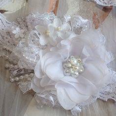 #Bloom #inFashion #BloomByMilagros #myinspiration #Baptism #handmade #HeadBands…