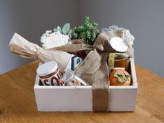 Valleybrink Road Gift Box - Fall 2013 - Gift Boxes available at www.valleybrinkroad.com