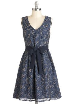 Dusk to Dawn Dress, #ModCloth