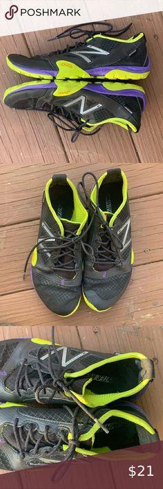 new balance minimus scarpe da trail running uomo