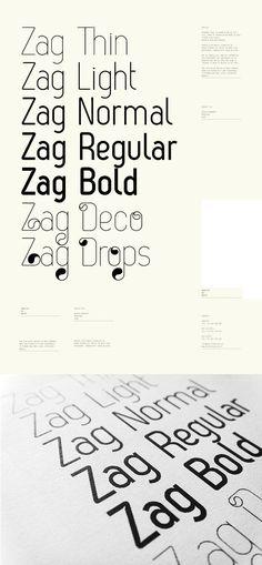 Fontfabric's Fonts