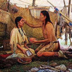 For Cowboy Artist of America Martin Grelle, the history and the beauty of the American West are hard to beat. Native American Models, Native American Artwork, American Indian Art, Native American History, Native American Indians, Indian Artwork, Indian Arts And Crafts, Southwest Art, Native Art
