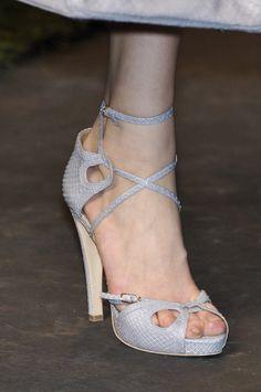 Hermès - Spring 2010 - Details