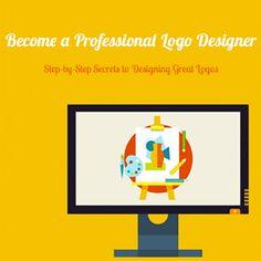 Become a Professional Logo Designer  http://masterbundles.com/downloads/become-a-professional-logo-designer/