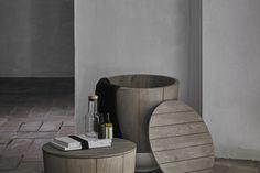 ORIGIN stool