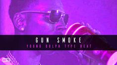 "[FREE] Young Dolph Type Beat ""Gun Smoke"" Free Trap Instrumental Prod. Dr..."