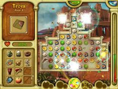 Call of Atlantis - juego de pantalla 1 #juego #juegos