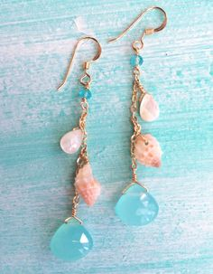 Kimiko Gold Earrings | Lily Lotus | Shop Online