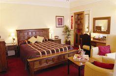 Win a luxury 2-night stay at Barton Grange Hotel