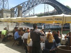 Cais da Ribeira-Porto