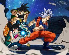 Formerly — Animeart. Dragon Ball Gt, Dragon Ball Image, Fanarts Anime, Anime Characters, Dragonball Anime, Anime Dragon, Dragon Ball Z Iphone Wallpaper, Kon Bleach, Character Illustration