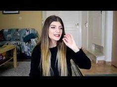 Youtubers, Greek, Selfie, Long Hair Styles, My Favorite Things, Image, Beauty, Long Hairstyle, Long Haircuts