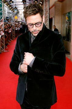 lovely funny  Robert Downey Jr.