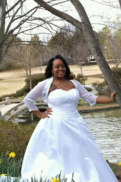 Plus Size - Full Figured Brides - Lets see your pictures!! « Weddingbee Boards