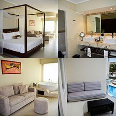 Premium Suite at Azul Sensatori.  #DestinationWedding #RivieraMaya