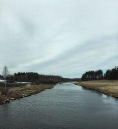 Taipaleen joki, Viinijärvi, Pohjois-Karjala
