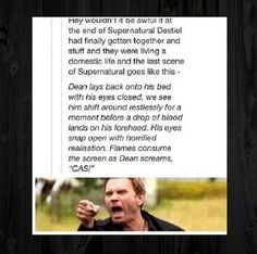 Satan does not approve.  I mean, that would be the absolute worst, but now I kinda want to see this happen...