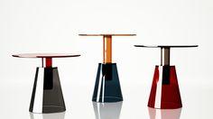 Christophe Pillet : Ilia - ArchiDesignClub by MUUUZ - Architecture & Design