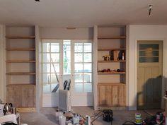 Zumbrink Bouw – Kamer en suite op maat gemaakt met kastruimte