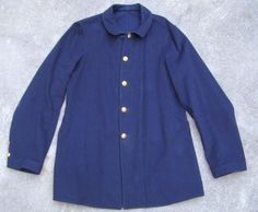 US-Army-Blue-Blouse-Unlined-89-B