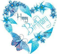 Happy Birthday Heart. Happy birthday to the most wonderful friend on earth! http://www.yanglish.ru/days/birthday.htm #HappyBirthday