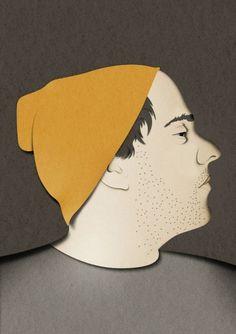 Eiko Ojala » Portraits