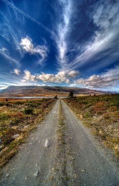 Road to nowhere Repin By:Pinterest